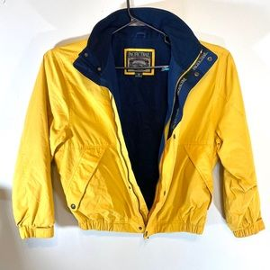 Pacific Trail outdoor wear - Yellow Jacket Medium